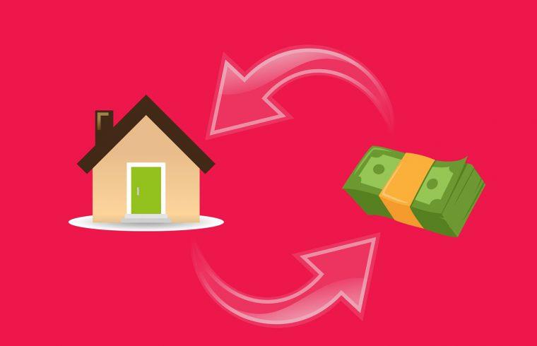 nieruchomości - mieszkania i domy na sprzedaż